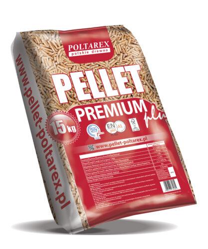 Pellet Premium 6 mm