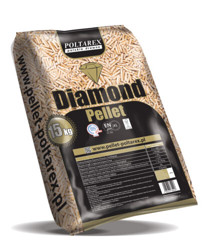 Pellet Diamond 6 mm